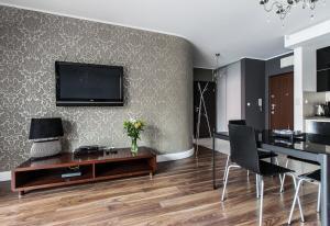 Apartamenty EchoDom Szlak 77, Apartmány  Krakov - big - 10