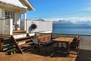 Four-Bedroom Holiday home in Oldervik 2 - Hotel - Oldervik