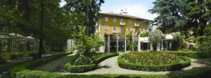 Nearby hotel : Best Western Hotel delle Rose