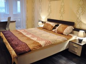 Апартаменты PaulMarie на Космонавтов - фото 5