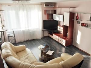 Апартаменты PaulMarie на Космонавтов - фото 11