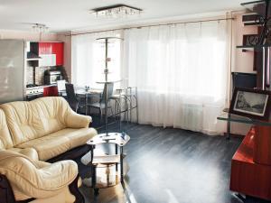 Апартаменты PaulMarie на Космонавтов - фото 1
