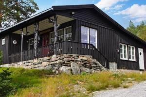 Five-Bedroom Holiday home in Bykle - Hotel - Hovden