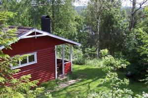 Three-Bedroom Holiday home in Istorp