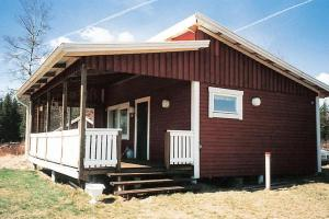 One-Bedroom Holiday home in Norrhult