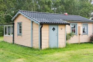 Two-Bedroom Holiday home in Halmstad