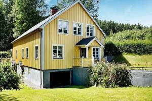 Two-Bedroom Holiday home in Ydre