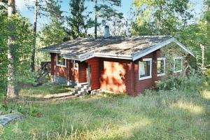 Two-Bedroom Holiday home in Hultsfred