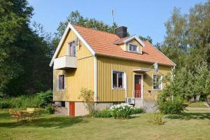 Two-Bedroom Holiday home in Tving