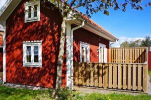 One-Bedroom Holiday home in Torsås
