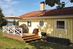 Two-Bedroom Holiday home in Nyköping