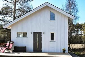 One-Bedroom Holiday home in Grebbestad