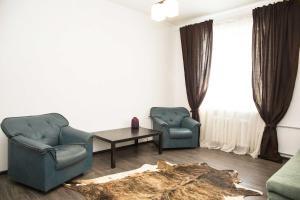 Апартаменты на Мясникова - фото 9