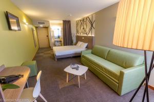 INTER-HOTEL Ecoparc