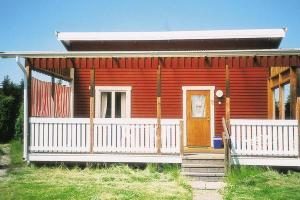 Two-Bedroom Holiday home in Norrhult 2