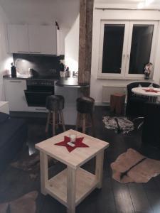 Ferien Suite Braunlage, Apartments  Braunlage - big - 41