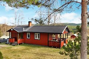 One-Bedroom Holiday home in Torsby 3