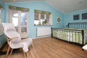 Four-Bedroom Holiday home in Kirke Hyllinge