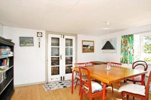 Four-Bedroom Holiday home in Frederikshavn