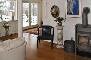 Three-Bedroom Holiday home in Roskilde, Dovolenkové domy  Kirke-Hyllinge - big - 12