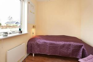 Three-Bedroom Holiday home in Roskilde, Dovolenkové domy  Kirke-Hyllinge - big - 16