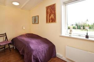 Three-Bedroom Holiday home in Roskilde, Dovolenkové domy  Kirke-Hyllinge - big - 17