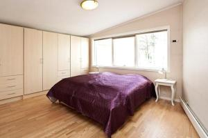 Three-Bedroom Holiday home in Roskilde, Dovolenkové domy  Kirke-Hyllinge - big - 18