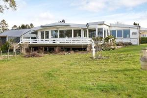 Three-Bedroom Holiday home in Roskilde, Dovolenkové domy  Kirke-Hyllinge - big - 22