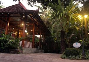 Wisma Ary's, Vendégházak  Yogyakarta - big - 36