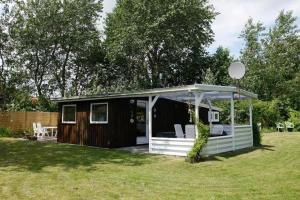 Two-Bedroom Holiday home in Frederikshavn 1