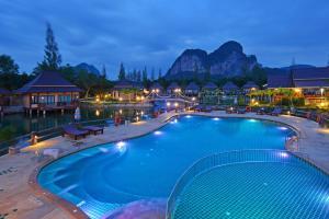 Una foto de Poonsiri Resort Aonang