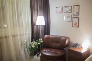 Hotel Oktyabrskaya Reviews