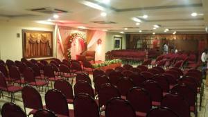 Hotel Royal Sathyam, Szállodák  Tiruccsirápalli - big - 24