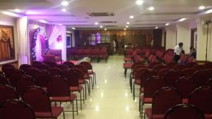 Hotel Royal Sathyam, Szállodák  Tiruccsirápalli - big - 23