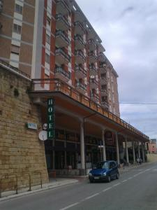 obrázek - Hotel L'Approdo