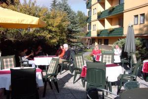 Rad- und Familienhotel Ariell, Hotels  St. Kanzian am Klopeiner See - big - 70