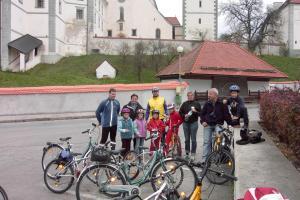 Rad- und Familienhotel Ariell, Hotels  St. Kanzian am Klopeiner See - big - 69