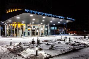 Гостиница Славянская - фото 15