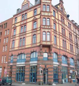 Apartment World Ltd. Hannover City - room agency