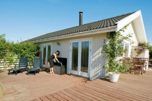 Two-Bedroom Holiday home in Grevinge 2