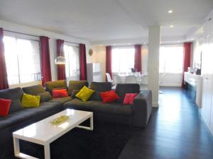 Apartment Ile Saint-Louis