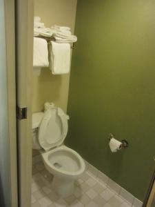 Sleep Inn Near Ft. Jackson, Hotels  Columbia - big - 23