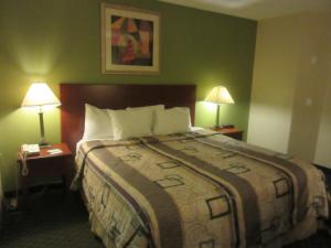 Sleep Inn Near Ft. Jackson, Hotels  Columbia - big - 10