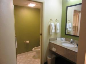 Sleep Inn Near Ft. Jackson, Hotels  Columbia - big - 22