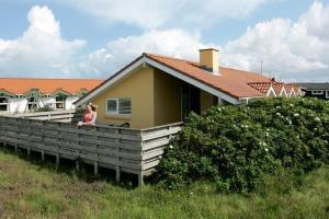 Three-Bedroom Holiday home in Thisted 5