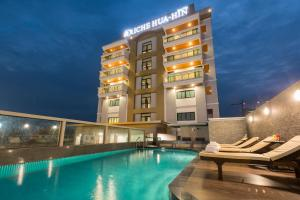 obrázek - Riche Hua Hin Hotel