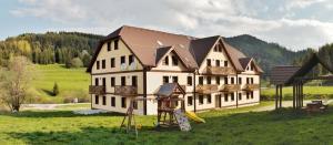 Apartment Telgart - Hotel - Telgárt