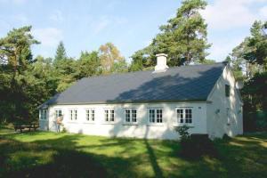 Three-Bedroom Holiday home in Hadsund 24