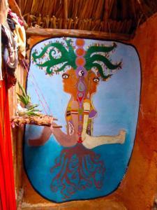 Lemurian Embassy Eco Retreat Chichen Itza
