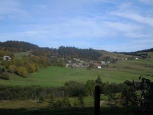 Ferienhof Kammerer, Ferienwohnungen  Ibach - big - 39